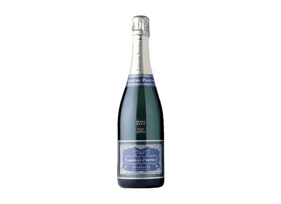 Featured Wine: Laurent-Perrier Ultra Brut