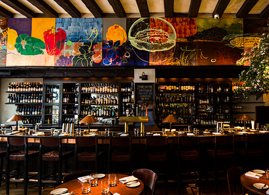 35 New York City Restaurants Given Three Stars in World's Best Wine List Awards