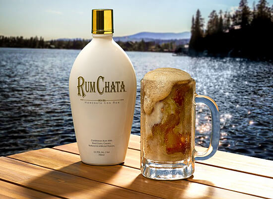 RumChata® Root Beer Float