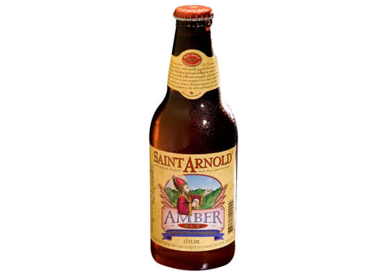 Saint Arnold Brewing Co. Offers Dry Hopped Version of its Flagship Amber Ale