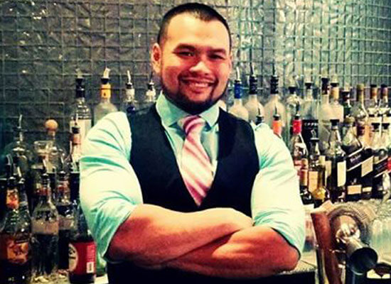 Featured Mixologist Peter Nguyen