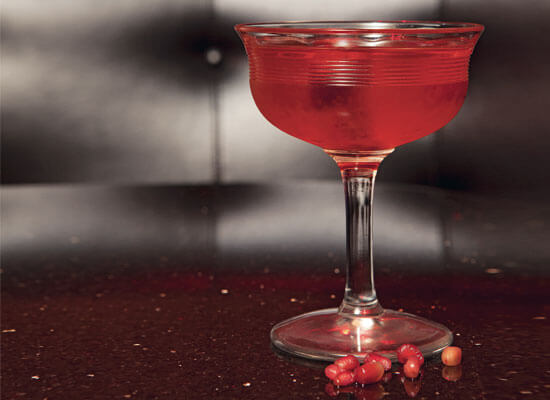 Chilled Drink of the Week: La Mariquita