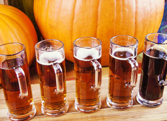Preparing for Fall with Northern Brewer