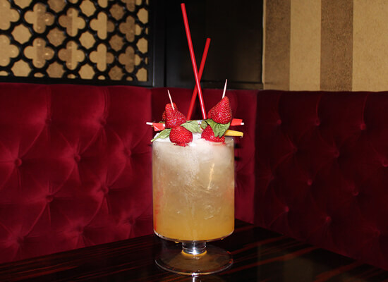Chilled Drink of the Week: Astropop