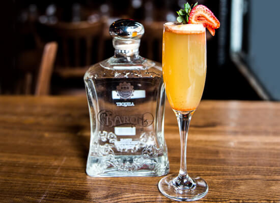 Chilled Drink of the Week: Baron Bubbles