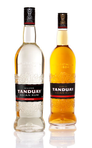 TANDUAY-Asian-Rums