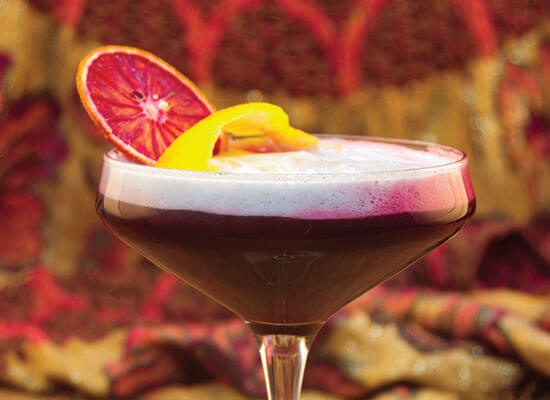 Chilled Drink of the Week – The Intervention
