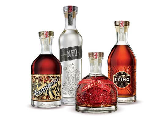 The FACUNDO Luxury Rum Collection's First Expansion Since Successful Launches in 2013