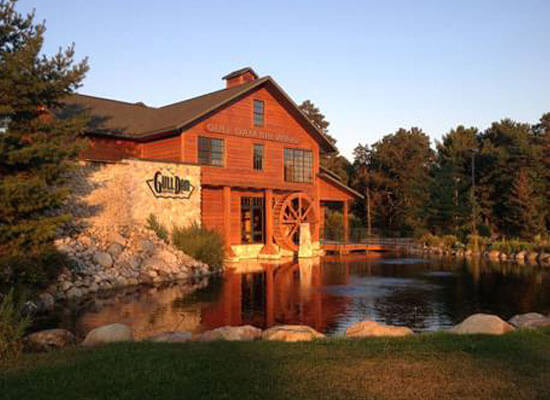 Gull Dam Brewing Brings Unmatched Craft Beer Offerings to the Minnesota Lake Country