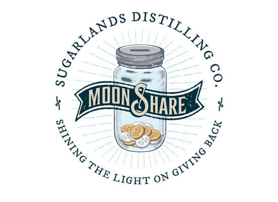 Sugarlands Distilling Company Launches MoonShare