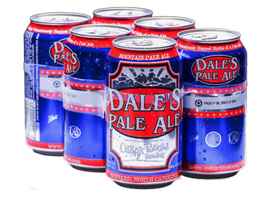 Oskar Blues Brewery Receives Spot in List of Fastest-Growing Companies in the U.S.