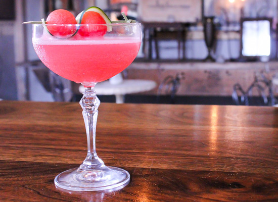 Chilled Drink of the Week: Bats in the Belfry