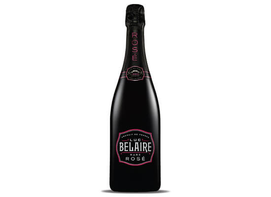 Large Format Bottles of France's Most Exquisite Belaire Rosé is Available in Six Iconic Sizes