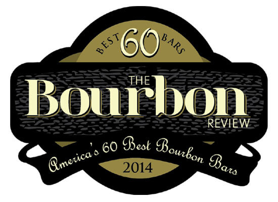 5 Bars in Brooklyn & Manhattan Among America's 60 Best Bourbon Bars