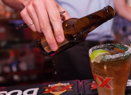 Dos Equis® Launches  Masquerade Campaign with Tech Innovations and New Bottles