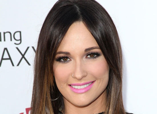 Kacey Musgraves Named as Zodiac Vodka Brand Partner and Creative Brand Ambassador
