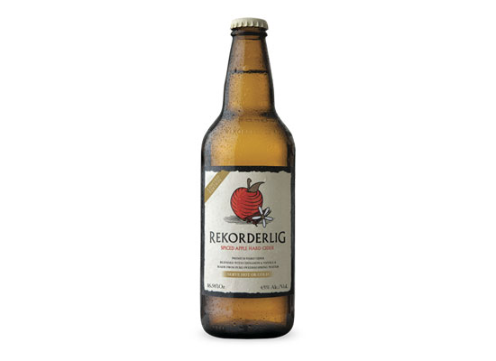 Rekorderlig Debuts New Apple Hard Cider |