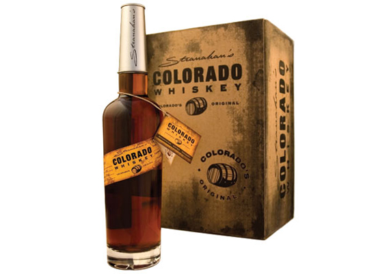Stranahan's® Colorado Whiskey Announces National Rollout Beyond Colorado in Fall 2014