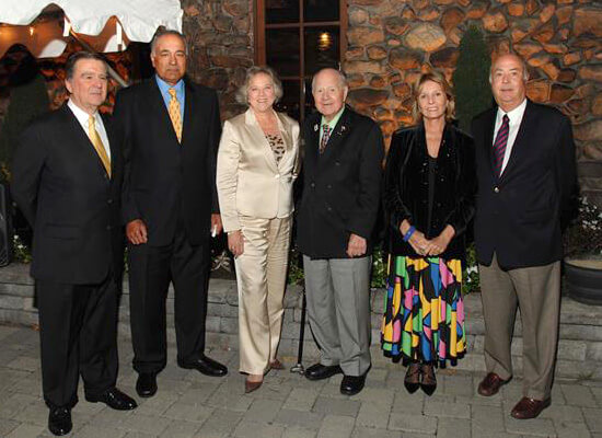 The Brotherhood Winery Hosts Celebration in Honor of 175th Anniversary