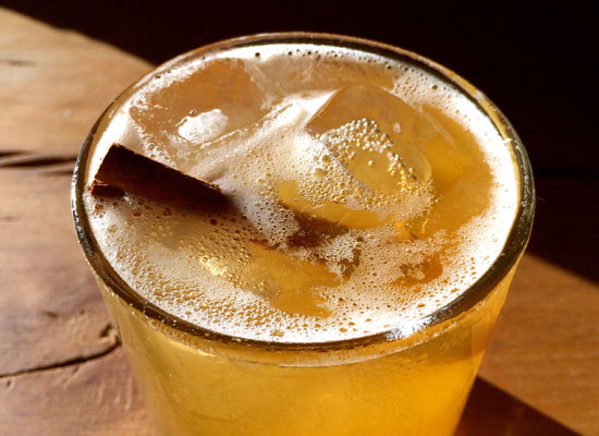 """Festive Libations with """"The Real McCoy"""" Rum"""