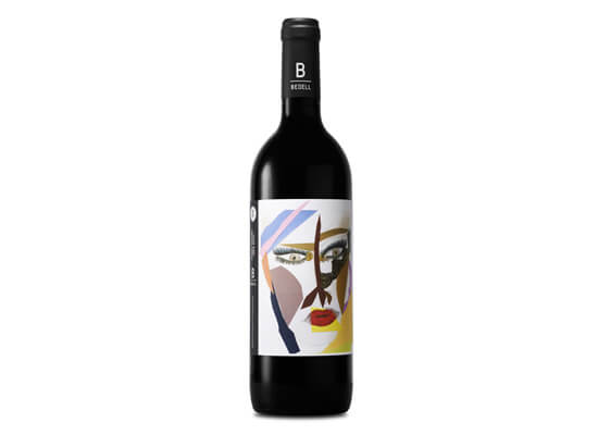 Bedell Cellars Launches First Crush Red 2013 With New Artist Label