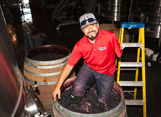 RdV Vineyards Raises Significant Funds for Nonprofit Hope For The Warriors®