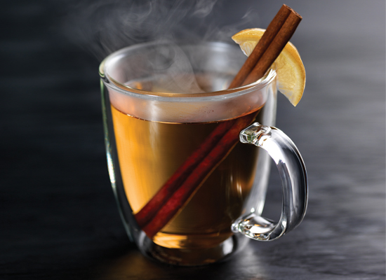 Drambuie® Rusty Apple Toddy