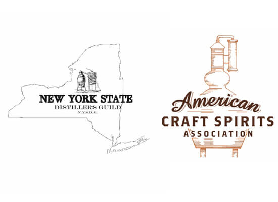 American Craft Spirits Association and New York Distilling Guild Salute Governor Cuomo for Launching Craft Initiative