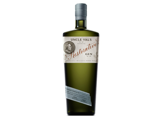 Uncle Val's Stimulates the Senses with a New Handcrafted Gin