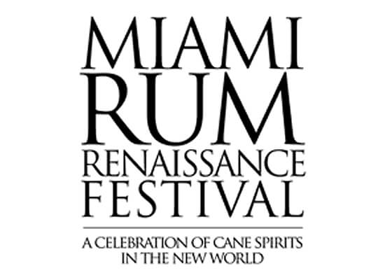 The Miami Rum Festival and International Trade Exposition for Rum – April 17th – 19th, 2015