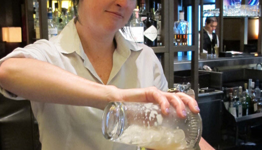 Featured Mixologist Camber Lay