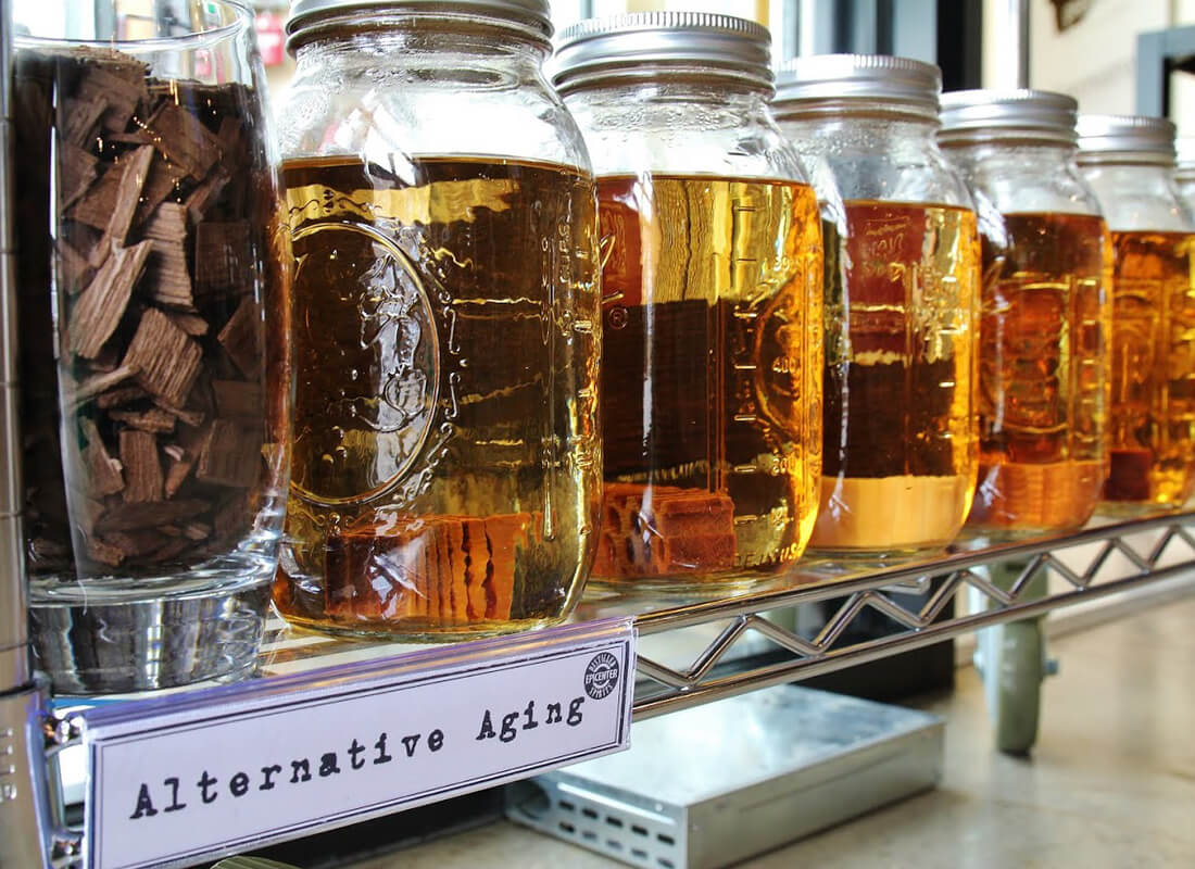 Moonshine University Announces Dates for 2015 Spirits Education Classes