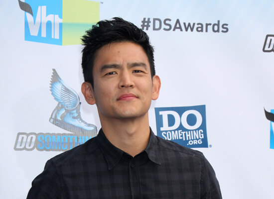 Royal Salute Recognizes Actor John Cho with the Brand's Highest Distinction, The Mark of Respect Award