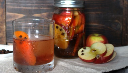 How to Create Your Own Spirited Infusions