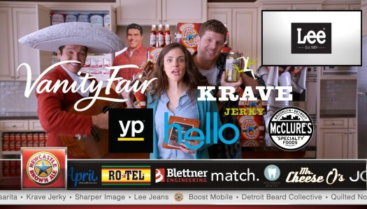"""Newcastle and 37 Other Companies Unveil """"Band of Brands"""" Super Bowl Ad"""