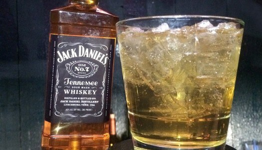 NYC's Bounce Sporting Club Debuts Jack & Ginger on Tap