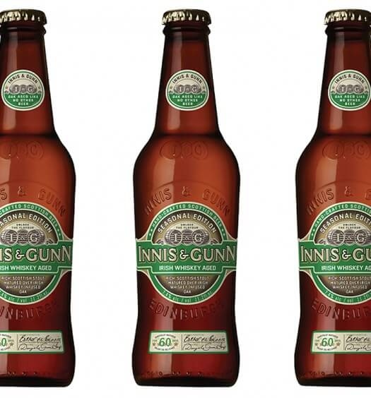 Innis & Gunn Irish Whiskey