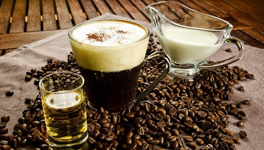 The Irish Coffee: Two Bars, Two Recipes, One Glass of Whiskey – Tinged Heaven