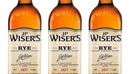 Pernod Ricard USA, JP Wiser's Launch Program Aimed at Reducing Drunk Driving