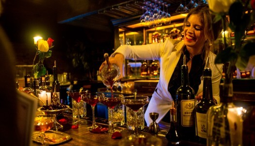 Denver's Allison Widdecombe Wins Woodford Reserve's 2015 Manhattan Experience