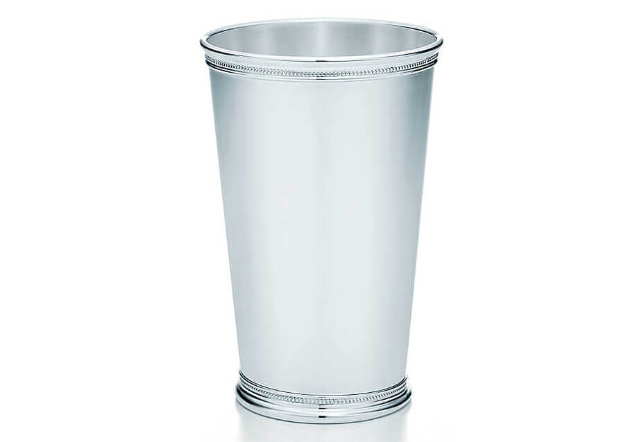 Sterling Silver Mint Julep Tumbler
