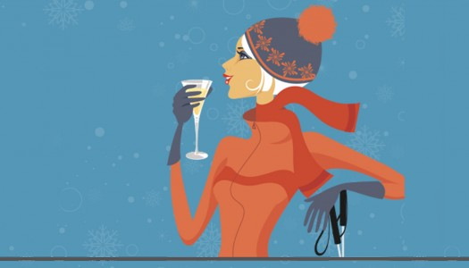 Après-Ski Cocktail Classic – March 5th – 8th, 2015