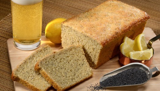 Boardwalk Food Co. Introduces Four Flavors of Beer Bread Mixes
