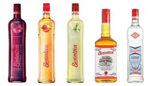 Berentzen Appoints Vision Wine & Spirits to Lead National Sales and Marketing