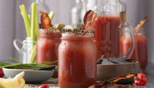 24 Bottled Bloody Mary Mixes Bartenders Love