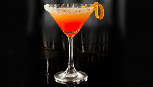 Must Mix: Clementine Cocktails