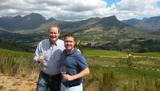 Top Industry Distributor Rekindles with Cape Classics