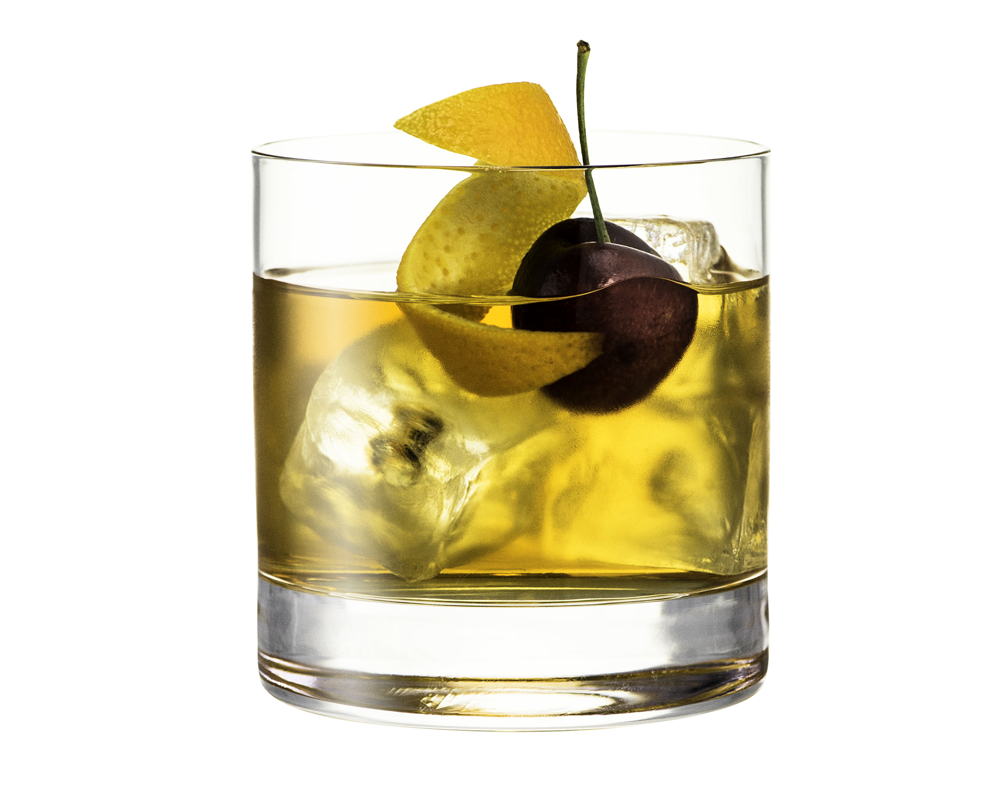Extra Old Fashioned