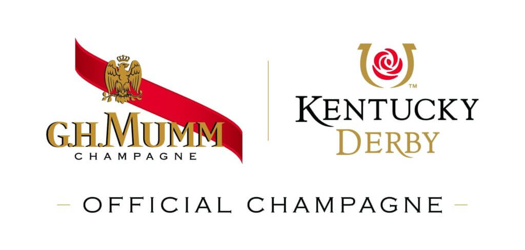 G.H. Mumm and Kentucky Derby