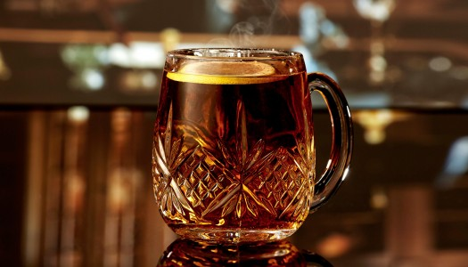 Chilled Drink of the Week: Gentlemen's Rum Toddy